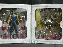 Saint Seiya Myth Cloth V1 (First Bronze Cloth) 5 figures (Pegasus Dragon.) set