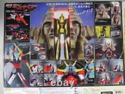Soul of Chogokin GX-41S Brave Raideen DX fade in set Action Figure Bandai F/S